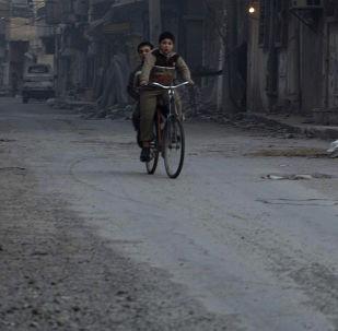 En Syrie, Daech évincé de 99 localités depuis début 2017
