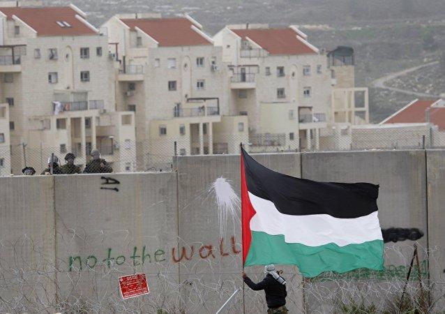 Près de Ramallah