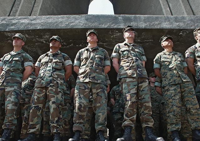 Des militaires US (archive)