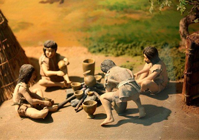 premiers humains