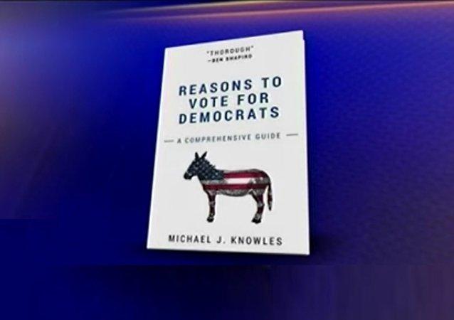 Reason To Vote For Democrats