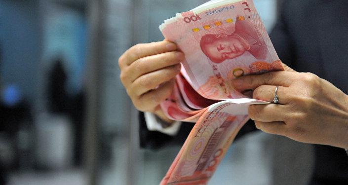 La croissance se stabilise, dopée par la consommation — Chine