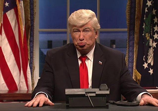 Toute la vérité sur la lutte de l'industrie des loisirs US contre Donald Trump