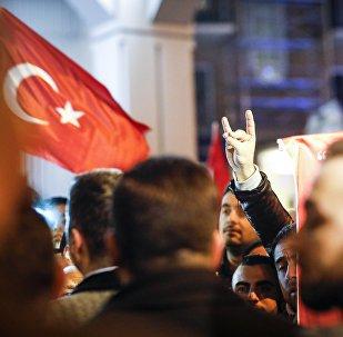 Meeting turc