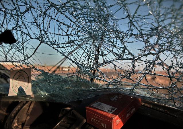 L'Armée nationale libyenne reprend le contrôle de l'aéroport de Ras-Lanouf