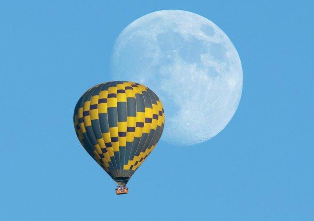 Un vol en montgolfières finit en tragédie en Turquie