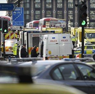 Abu Izzadee n'est pas l'auteur de l'attaque de Londres