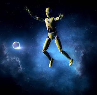 Qu'arrivera-t-il à l'homme s'il entrait en collision avec une étoile à neutrons? (Vidéo)