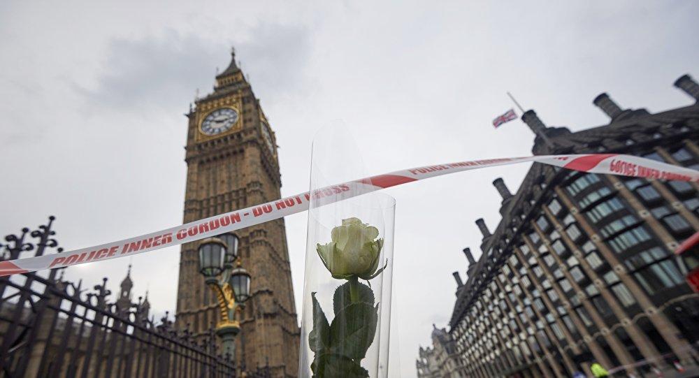 Attentat de Londres: de nouveaux détails font surface