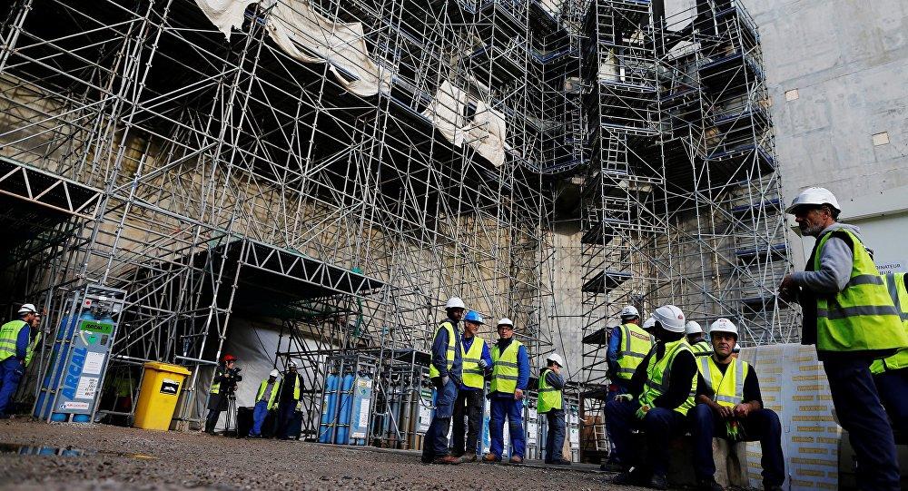 EDF signale des problèmes de fabrication — Centrale du Bugey