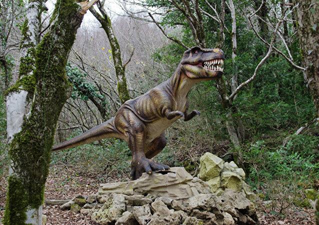 Ranimer des dinosaures? Impossible, d'après les scientifiques