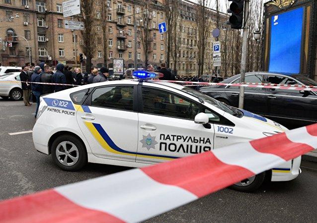 l'assassinat de l'ex-député russe Denis Voronenkov