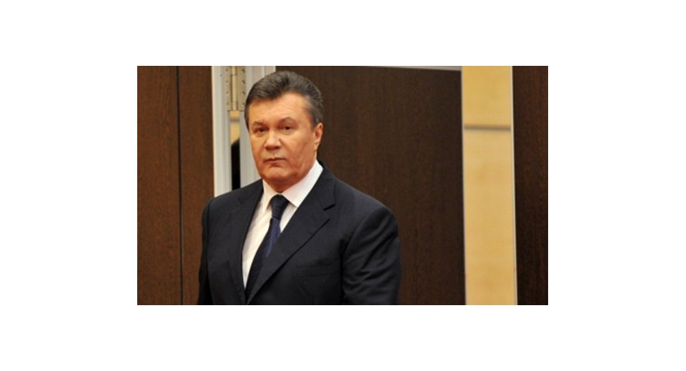 Ukraine/violences : Ianoukovitch accuse Kiev et l'Occident