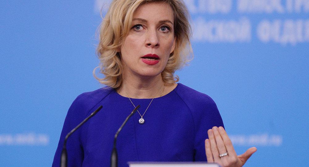 La diplomatie russe réagit à la suspension la Russie pour des Jeux olympiques d'hiver 2018