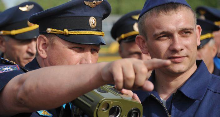 La Russie organise les plus grandes manœuvres militaires de son histoire