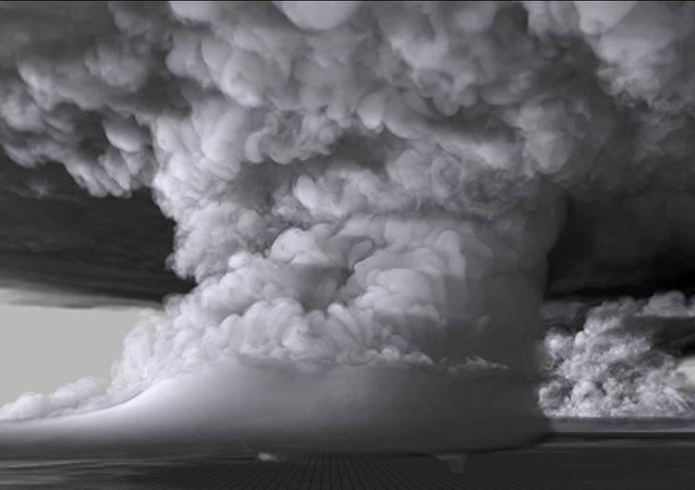 Des chasseurs de tornades périssent dans l'exercice de leurs fonctions (vidéo)