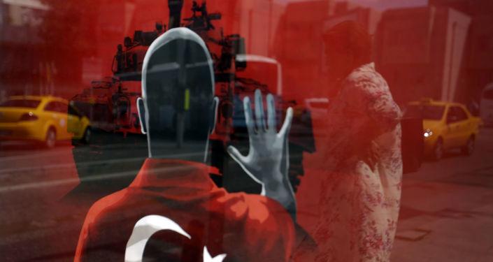 Pourquoi appeler l'organisateur du putsch en Turquie? Les USA s'expliquent