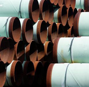 La Chine a importé 100 M t de pétrole russe