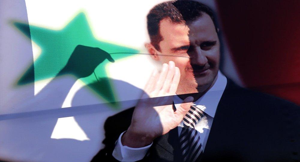Congressiste US: Assad envoie Trump «se faire f…» en reprenant les vols depuis Shayrat