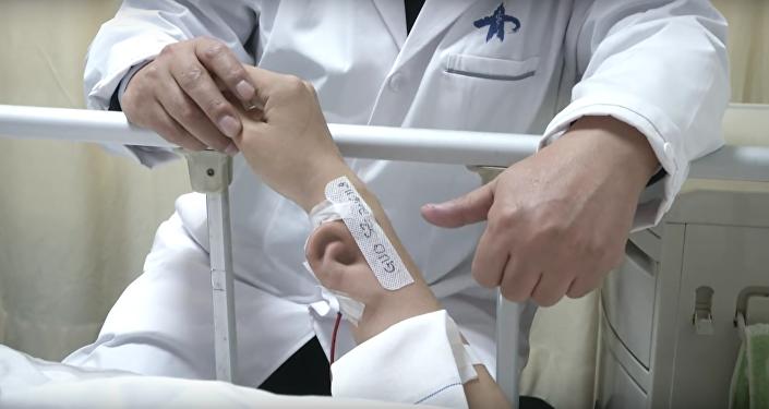 Miracle de chirurgie: un patient s'est fait greffer une oreille cultivée sur son bras