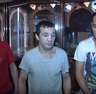 FSB a détenu six suspects à Saint-Pétersbourg
