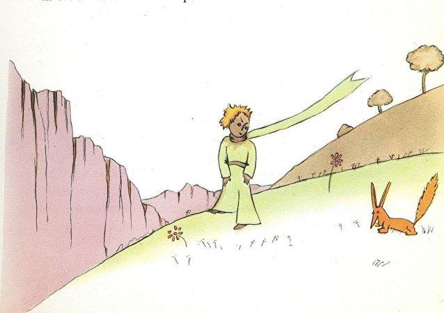 «Le Petit Prince», ouvrage le plus traduit au monde après la Bible et le Coran