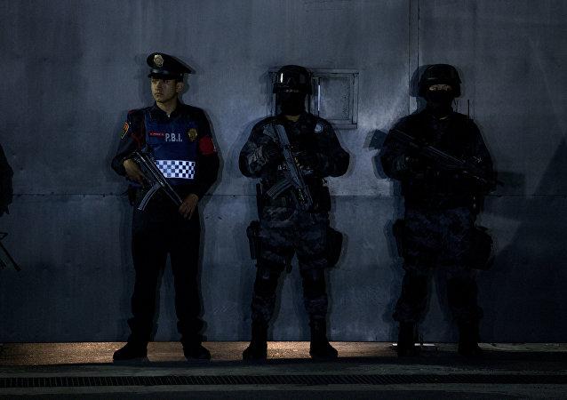 Six morts et 22 blessés dans une fusillade dans un bar au Mexique