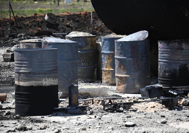 Les conséquences de la frappe de missiles US en Syrie