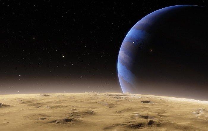 nouvel ordre mondial   Une planète-«cousine» de la Terre, où un an terrestre dure 10 jours, découverte