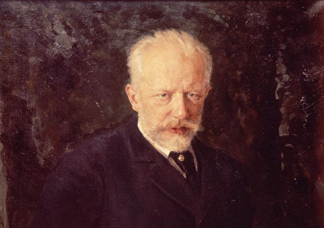 Piotr Tchaïkovski