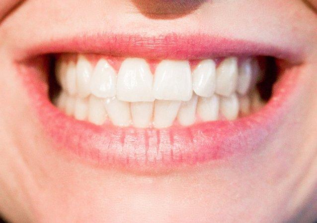 Dents, image d'illustration