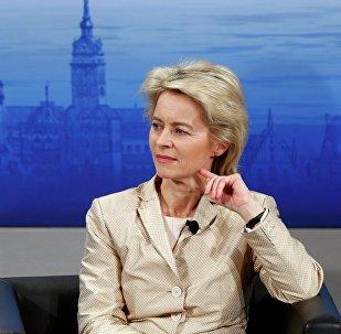 Ministre allemande: la frappe US est un message clair adressé à la Chine