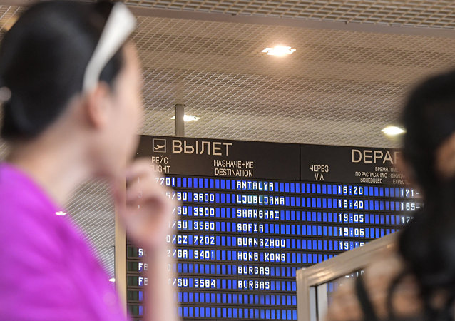 Vers une suspension des vols charters russes pour la Turquie?