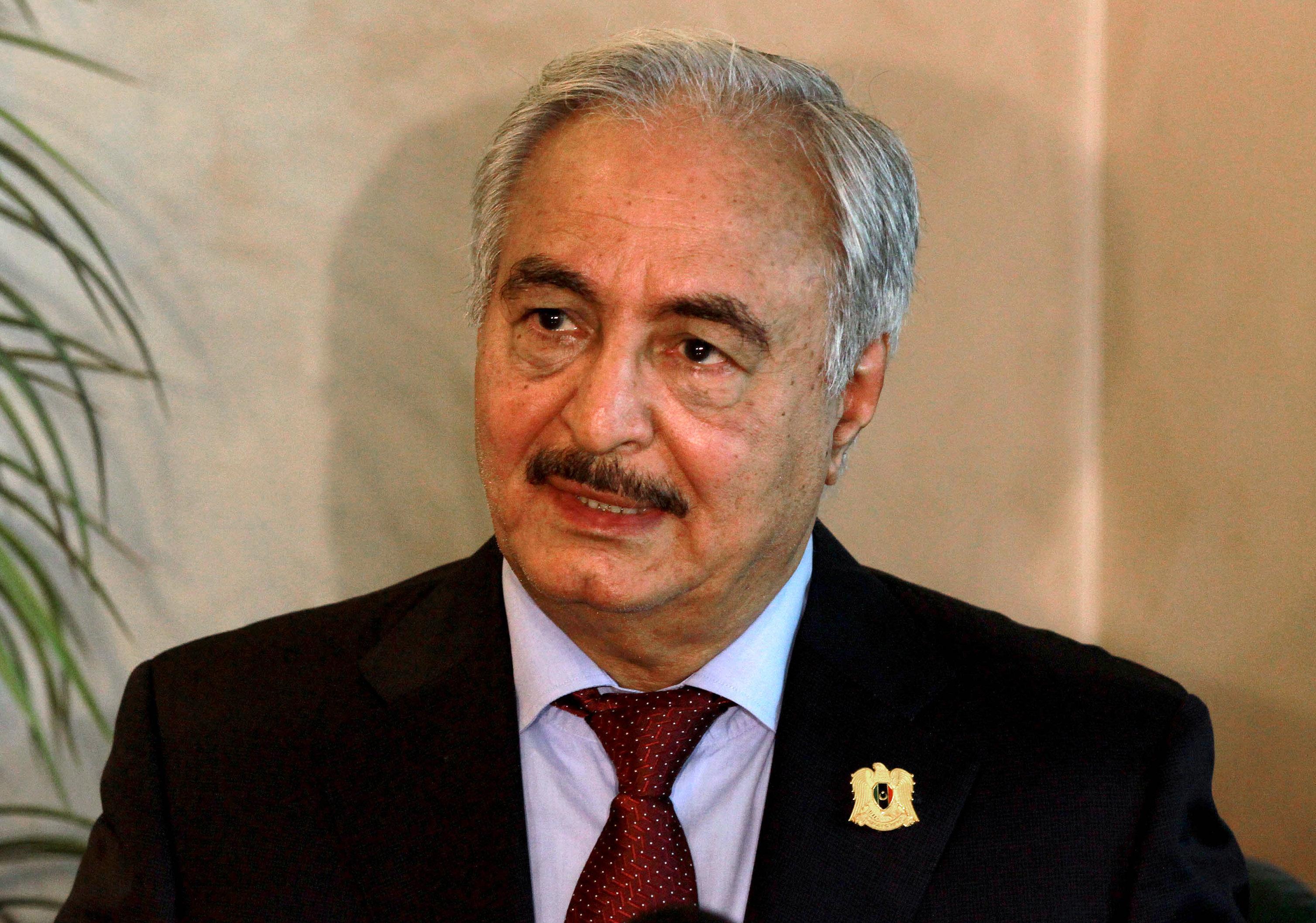 politique libye refuse nouvelle intervention militaire occidentale
