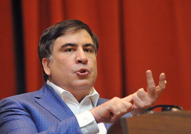 Combien de fois Saakachvili s'est vu proposé le poste de Premier ministre ukrainien?