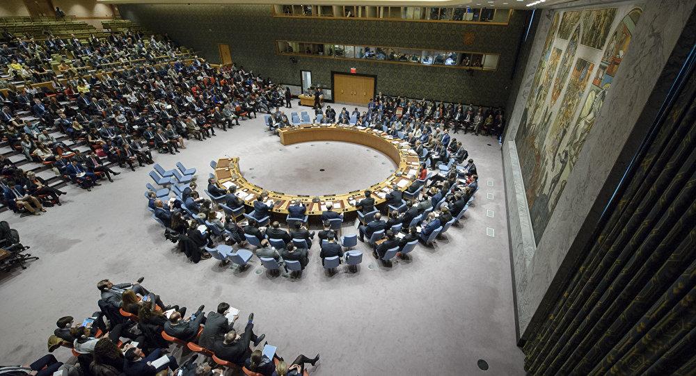 Résolution sur la Syrie: l'Occident a «forcé Moscou à sortir son veto»
