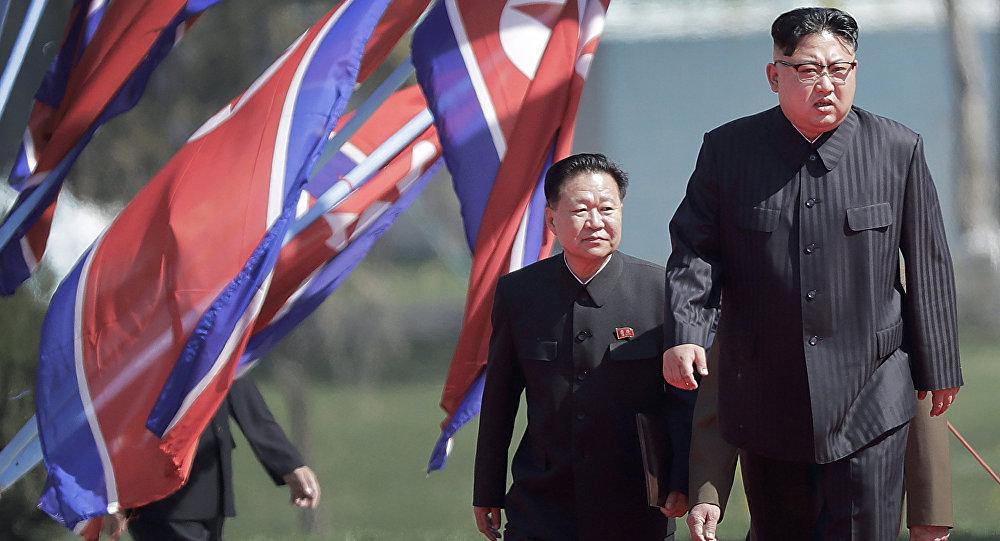 «Nous irons en guerre»: la Corée du Nord répond aux menaces des États-Unis