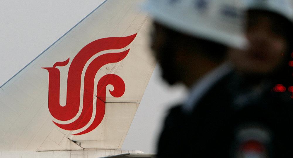 Un passager détourne un avion à l'aide d'un stylo-plume — Chine