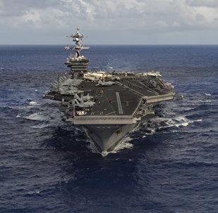 USS Carl Vinson