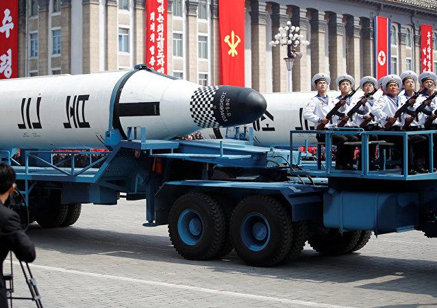 Renseignement US: la Corée du Nord talonne le club des puissances nucléaires