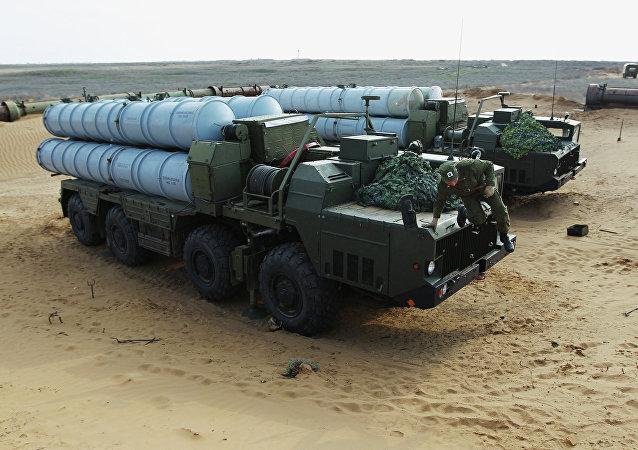 La Serbie veut des systèmes antiaériens russes S-300