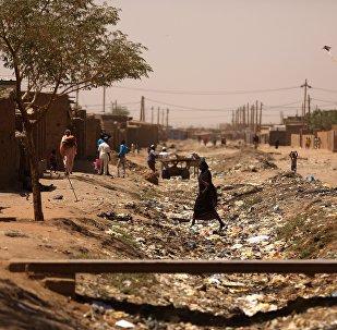 Khartoum dating