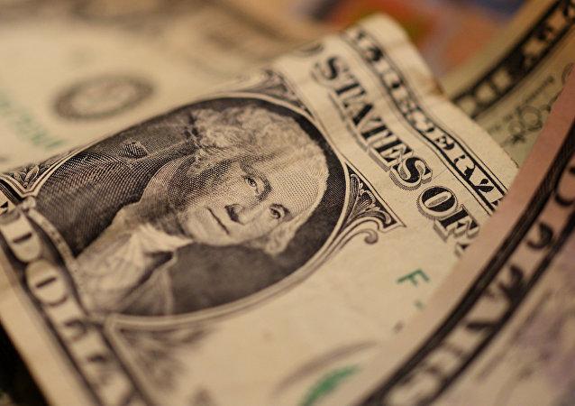 Une maison pleine de dollars américains retrouvée au Nigéria