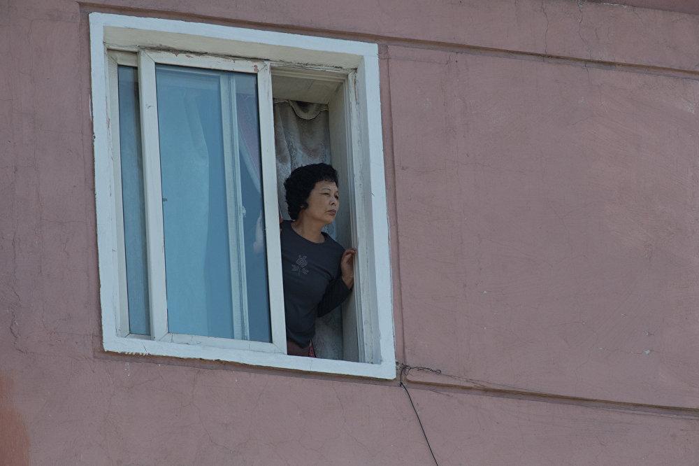 La Corée du Nord : fêtes et quotidien