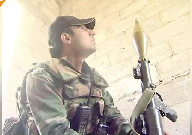Comment les unités d'élite combattent les terroristes dans un contexte urbain (vidéo)