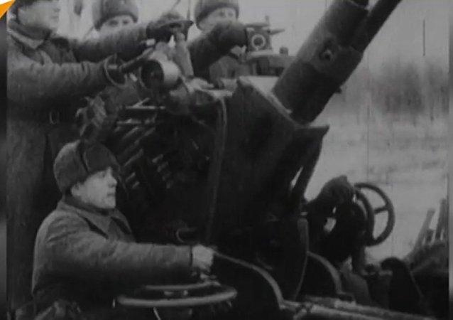 Il y a 75 ans, la bataille de Moscou prenait fin