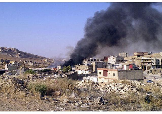 Liban : au bord d'une autre guerre civile ?