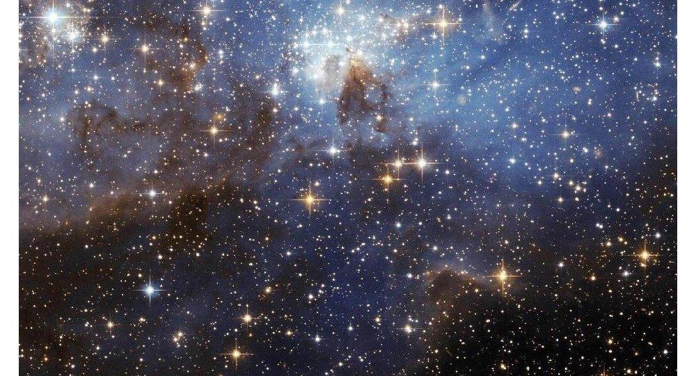 Icarus 9 : Hubble capture l'étoile la plus distante jamais photographiée