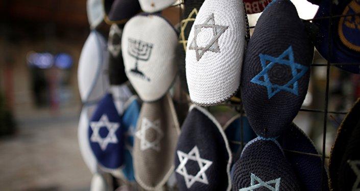 Les violences antisémites en baisse en 2016, la France championne