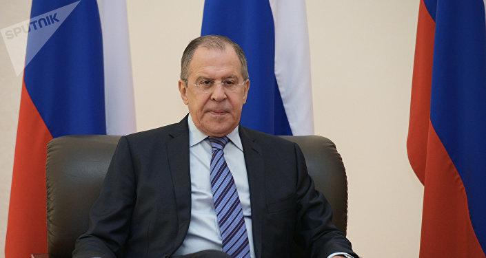 Lavrov explique pourquoi Washington ne frappera pas Pyongyang